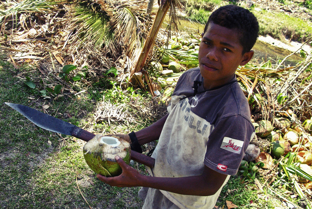 rural fiji photography